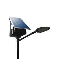 lampione solare offgridsun - street lighting