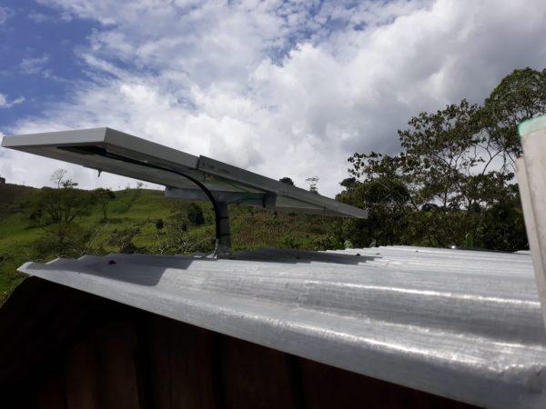off-grid Honduras