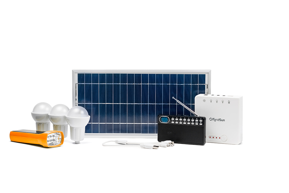 Energy Station Plus Premium