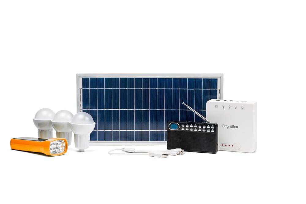 Energy Station Premium